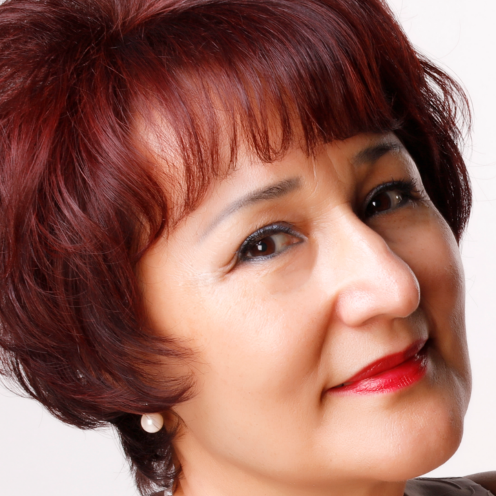 Sophie Zakir - The Unforgettable Songs of Uyghurs